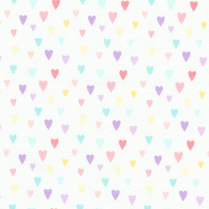 Chasing Rainbows Rainbow Hearts