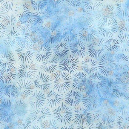 Artisan Batiks Northwoods 7 in Ice