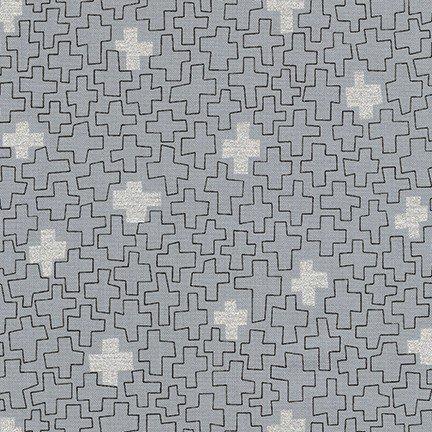 Wayside Silver Plus on grey