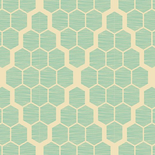 Easy Spirit Bungalo Sateen Hive in Mint