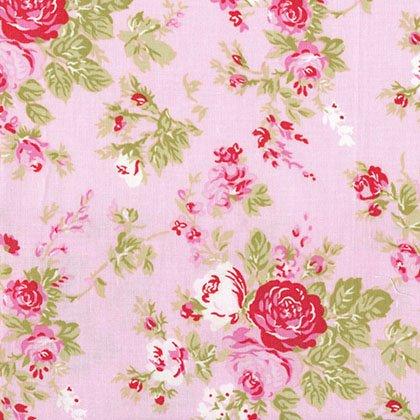 Delilah Amelie in Pink by Tanya Whelan