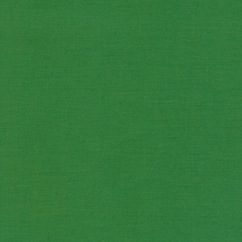 Kona Cotton in Leprechaun by Robert Kaufman