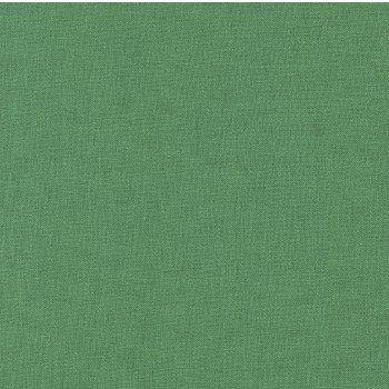 Kona Cotton in Leaf for Robert Kaufman