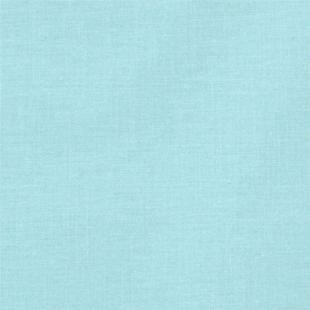 Kona Cotton in Baby Blue for Robert Kaufman