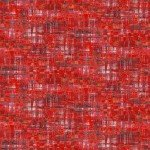 Red Brushstrokes