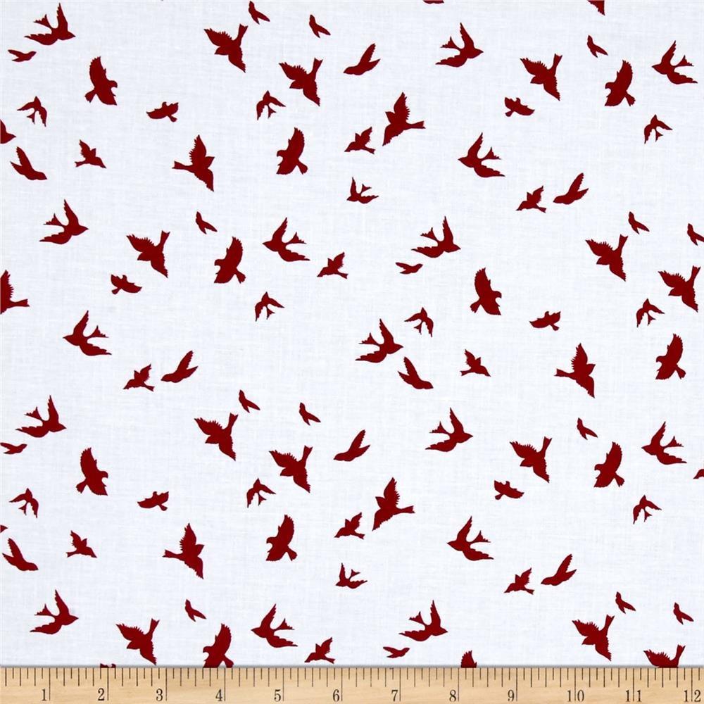 Flight in Cranberry