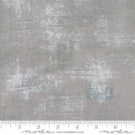 Grunge Basics Silver