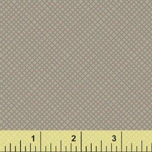 Hatch Waffle Cone in Grey