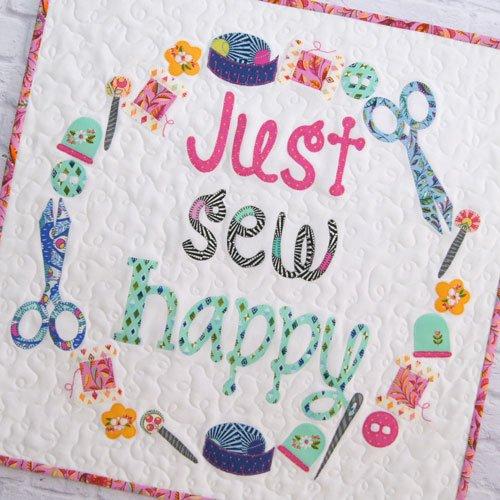 Just Sew Happy Class Kit