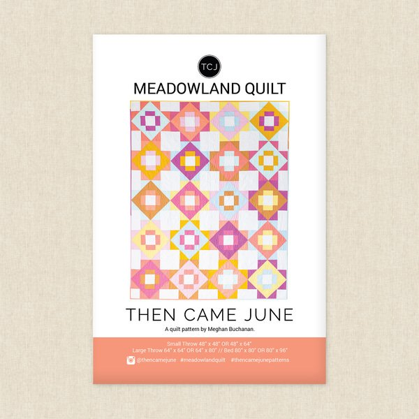 Meadowland -- FABRIC KIT
