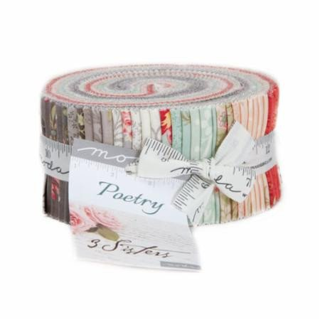 Poetry Prints Jelly Roll