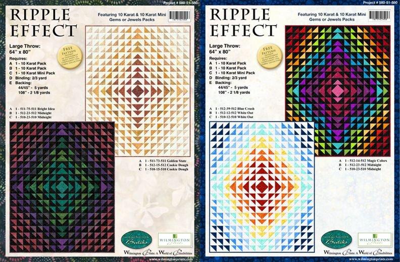 Ripple Effect Kit