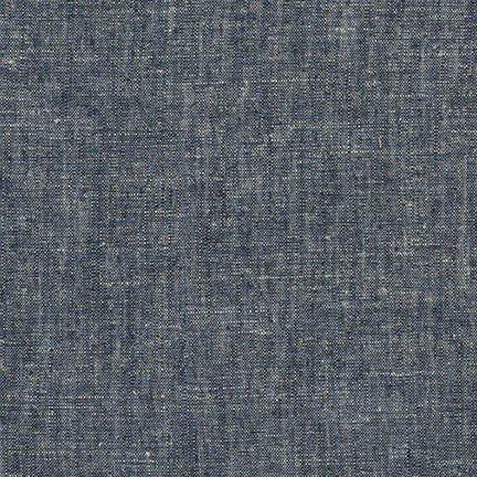 Essex Yarn Dyed Linen in Indigo