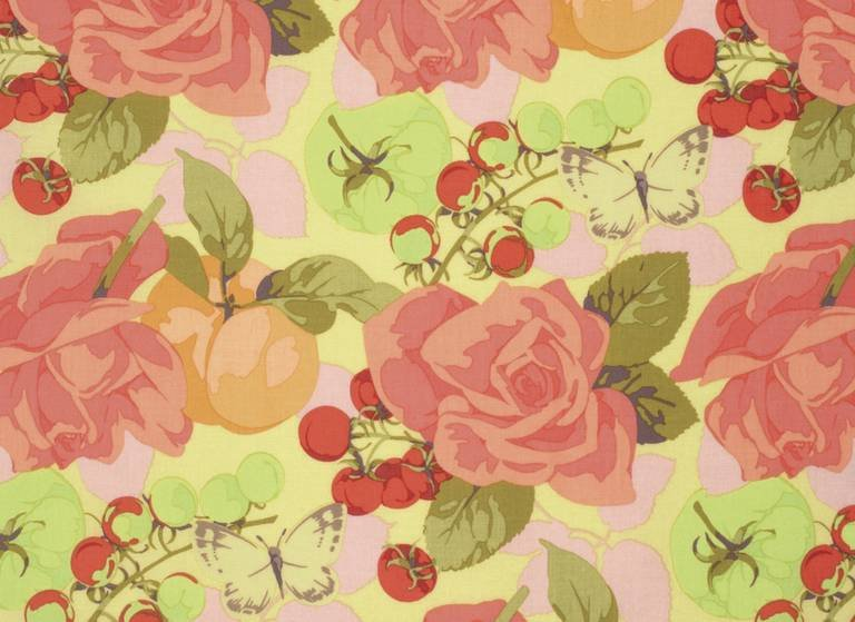 Seasons Collection - Summer in Pink by Martha Negley
