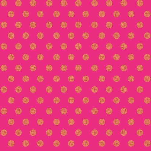 Sun Print 2016 Sphere in Ruby