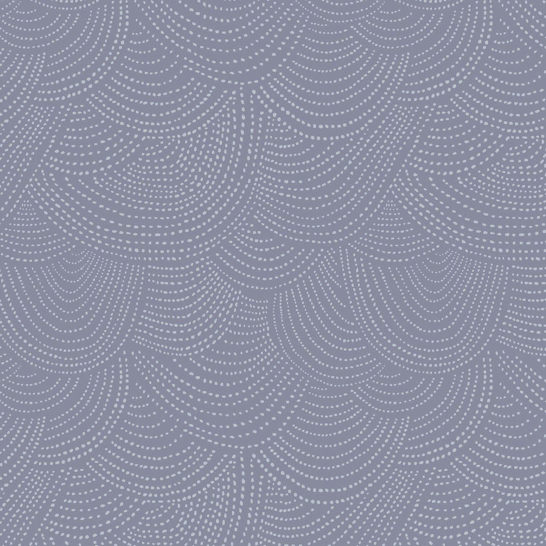 Scallop Dot in marlin