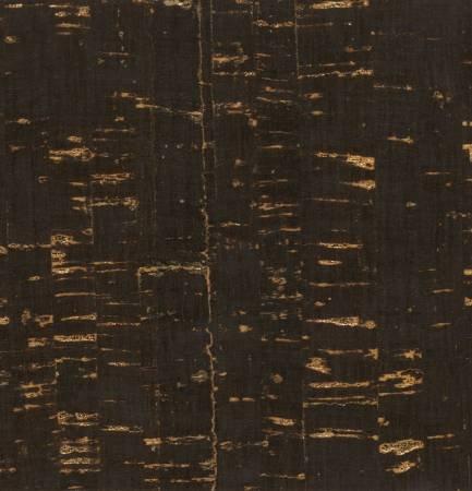 Black w/ Gold Metallic Cork