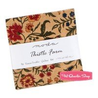 Thistle Farm Charm Pack by Moda