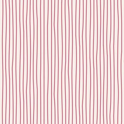 Tilda Basics Classic Pen Stripe in pink