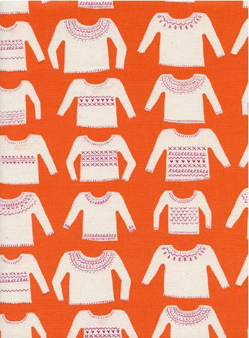 COZY - My Favorite Sweater