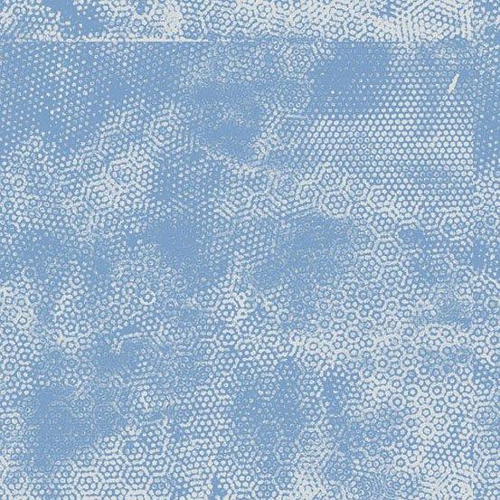 Dimples- Blue