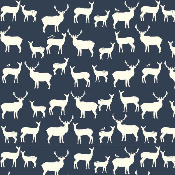 Elk Fam Dusk Knit