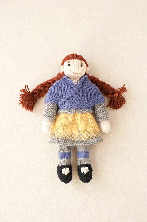 Mary Millie & Morgan Doll Kits