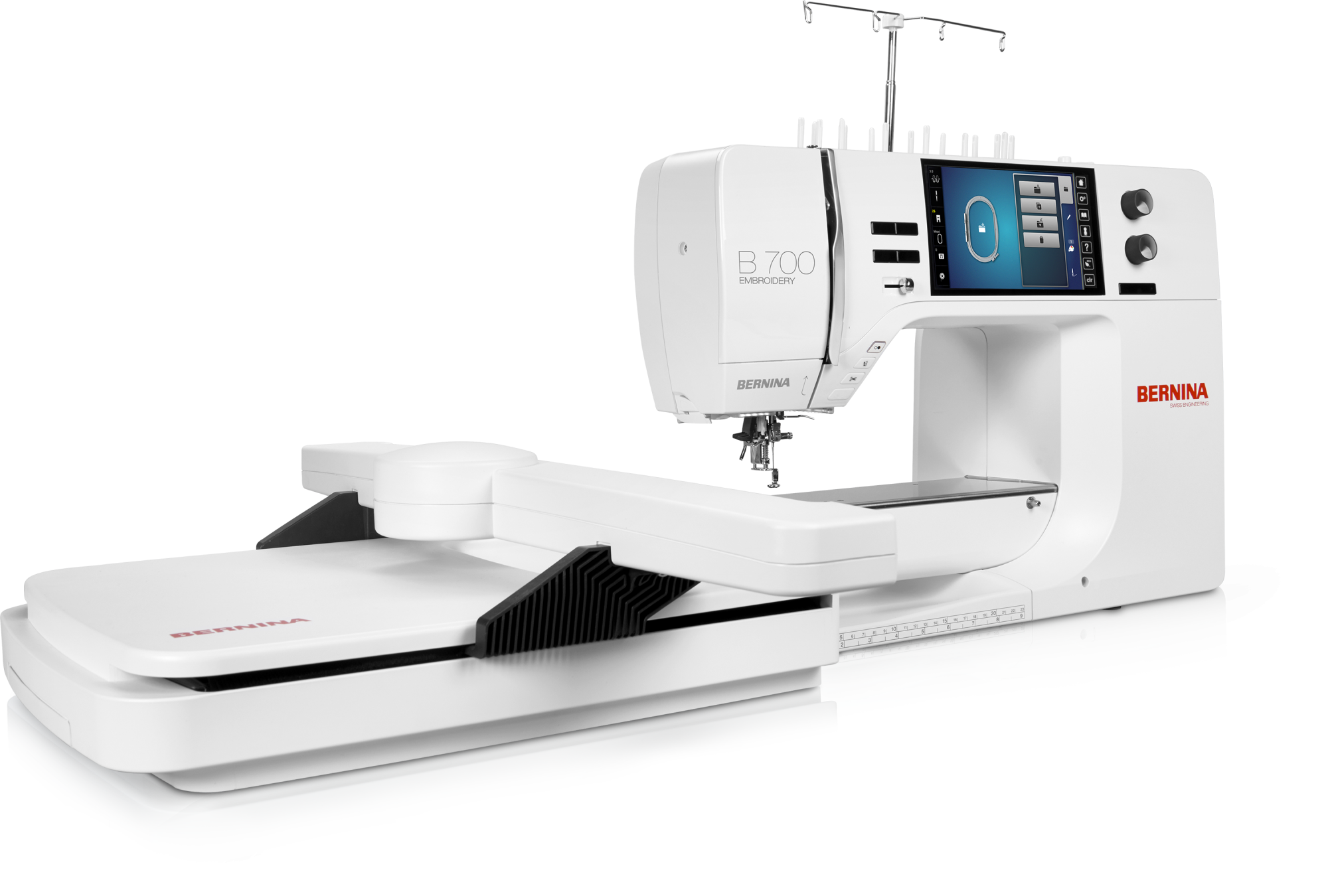 BERNINA 700E Embroidery only