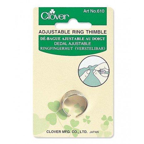 Metal Ring Thimble