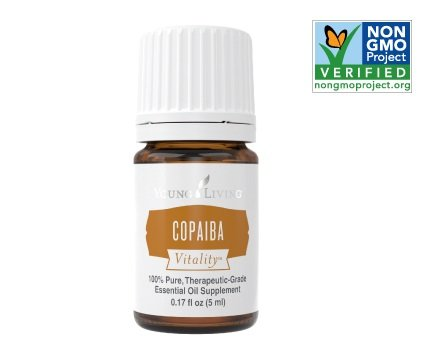 Copaiba Vitality