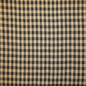 Homespun Checkered Navy