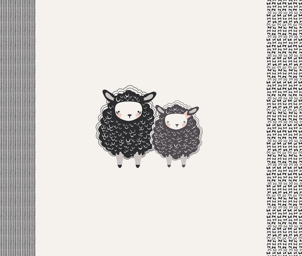 One, Two, Sheep CAP-N-6609