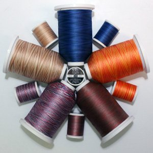 Sulky 12 wt Quilting Thread