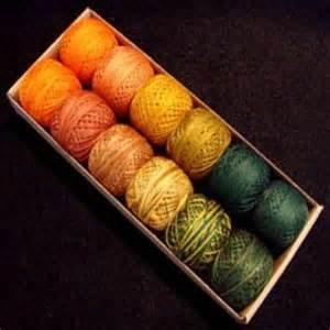 Valdani Thread Pearl 12