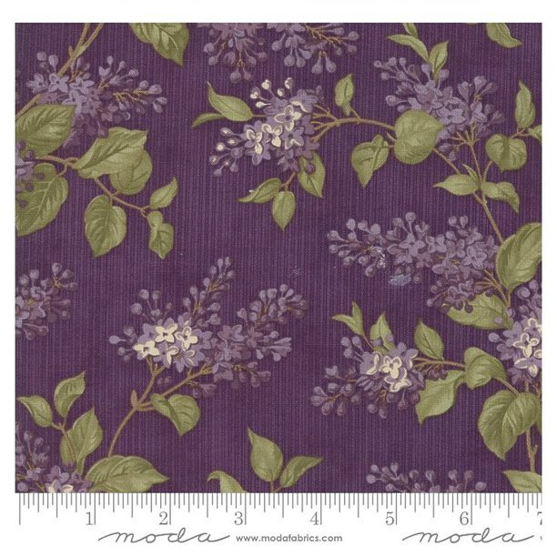 Lilac Ridge Purple - Moda (#7219)