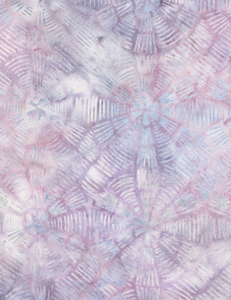 Tonga Riviera Batik - Windmill - Sweet (#7137)