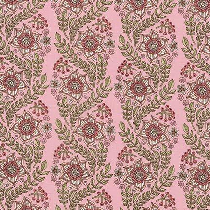 Botanical Bliss Rose (#7071)