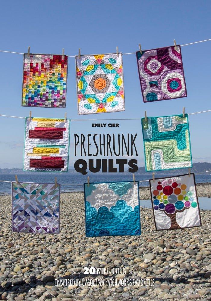 Preshrunk Quilts