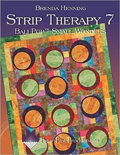 Strip Therapy 7 - Bali Pop Small Wonders (#2009)
