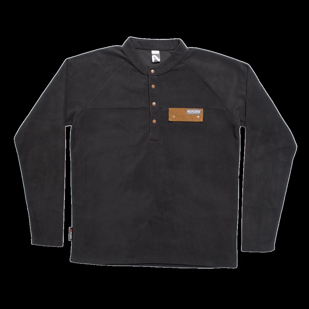 Flylow Hemlock Fleece (Black)