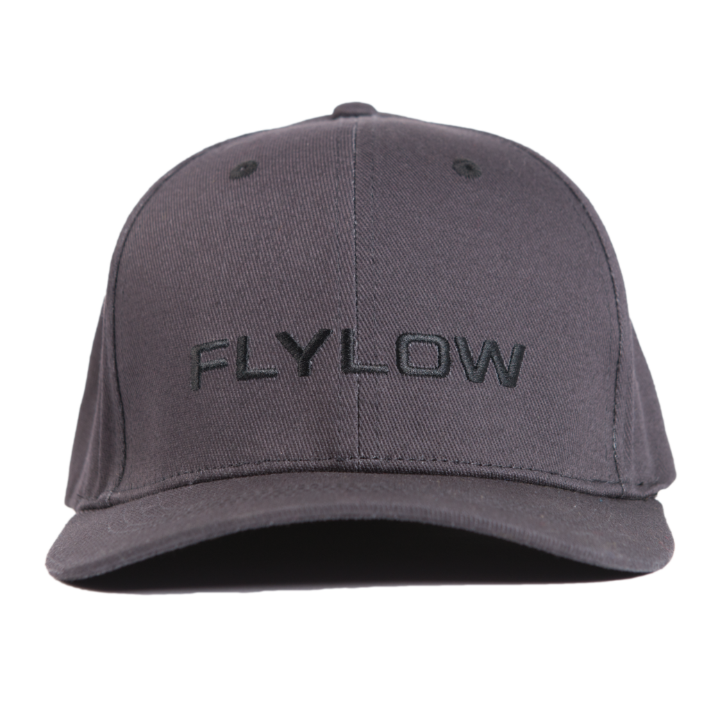 Flylow Level Cap (Coal)