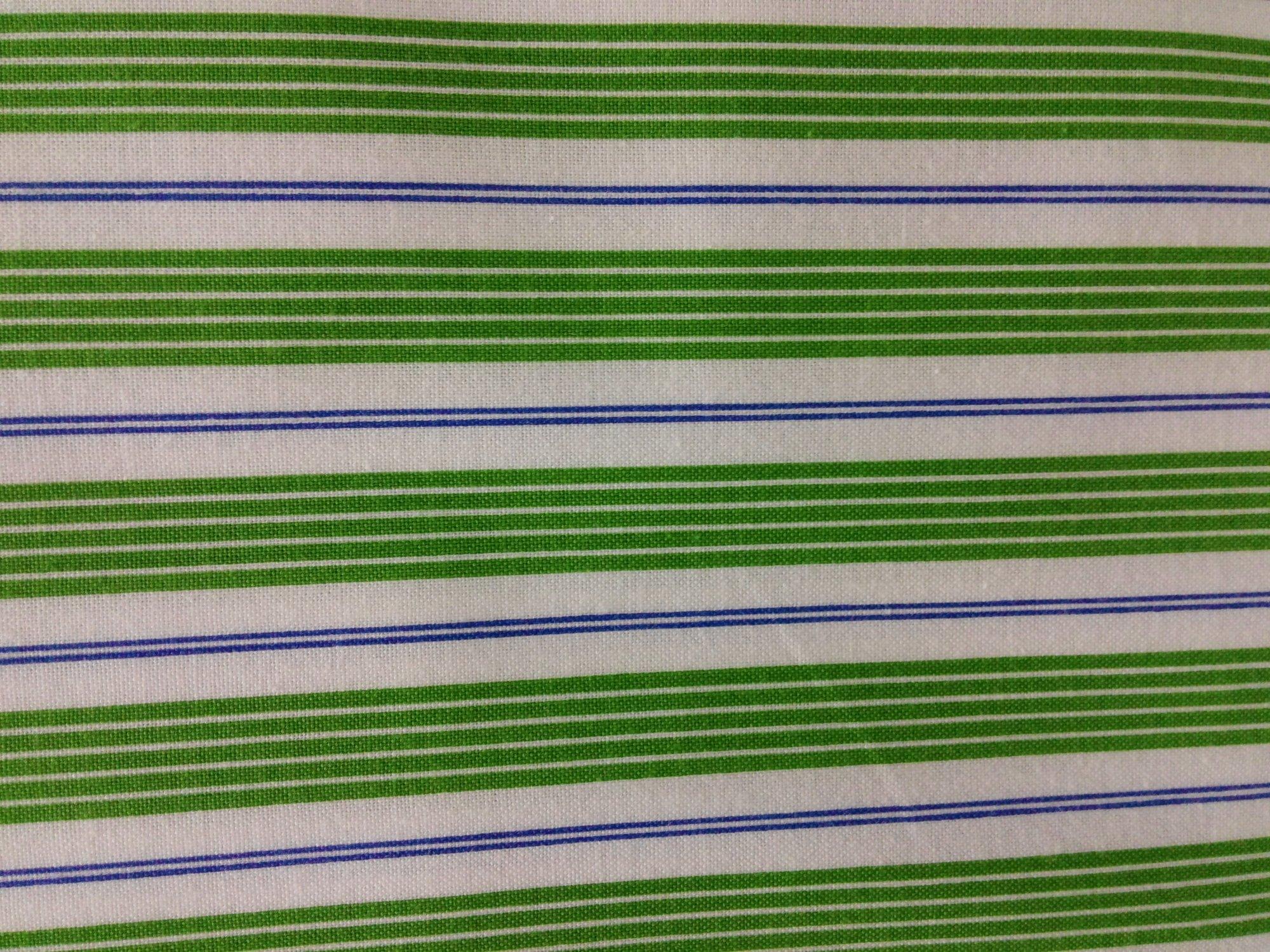 Racer Stripes