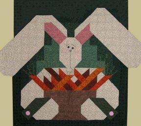 A Bushel for My Bunny