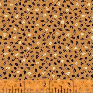 Cheddar & Indigo by Windham Fabrics