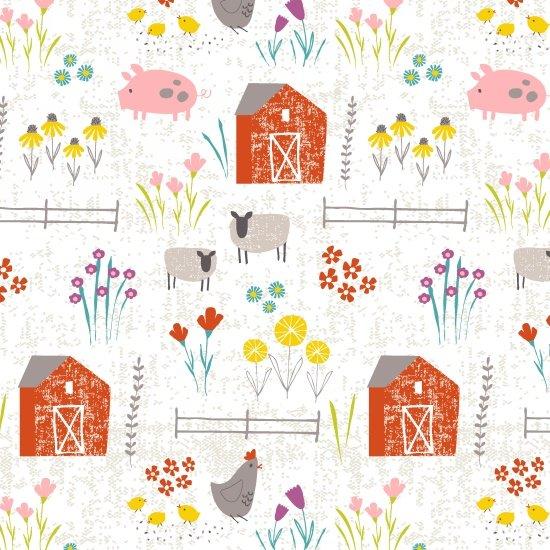 Wildflower Farm-Scenic