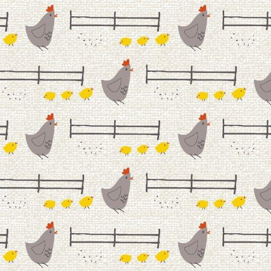 Wildflower Farm-Chickens