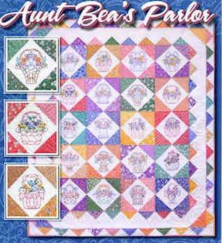 Aunt Bea's Parlor