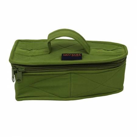 Yazzii - Iron Storage Case Large - Green