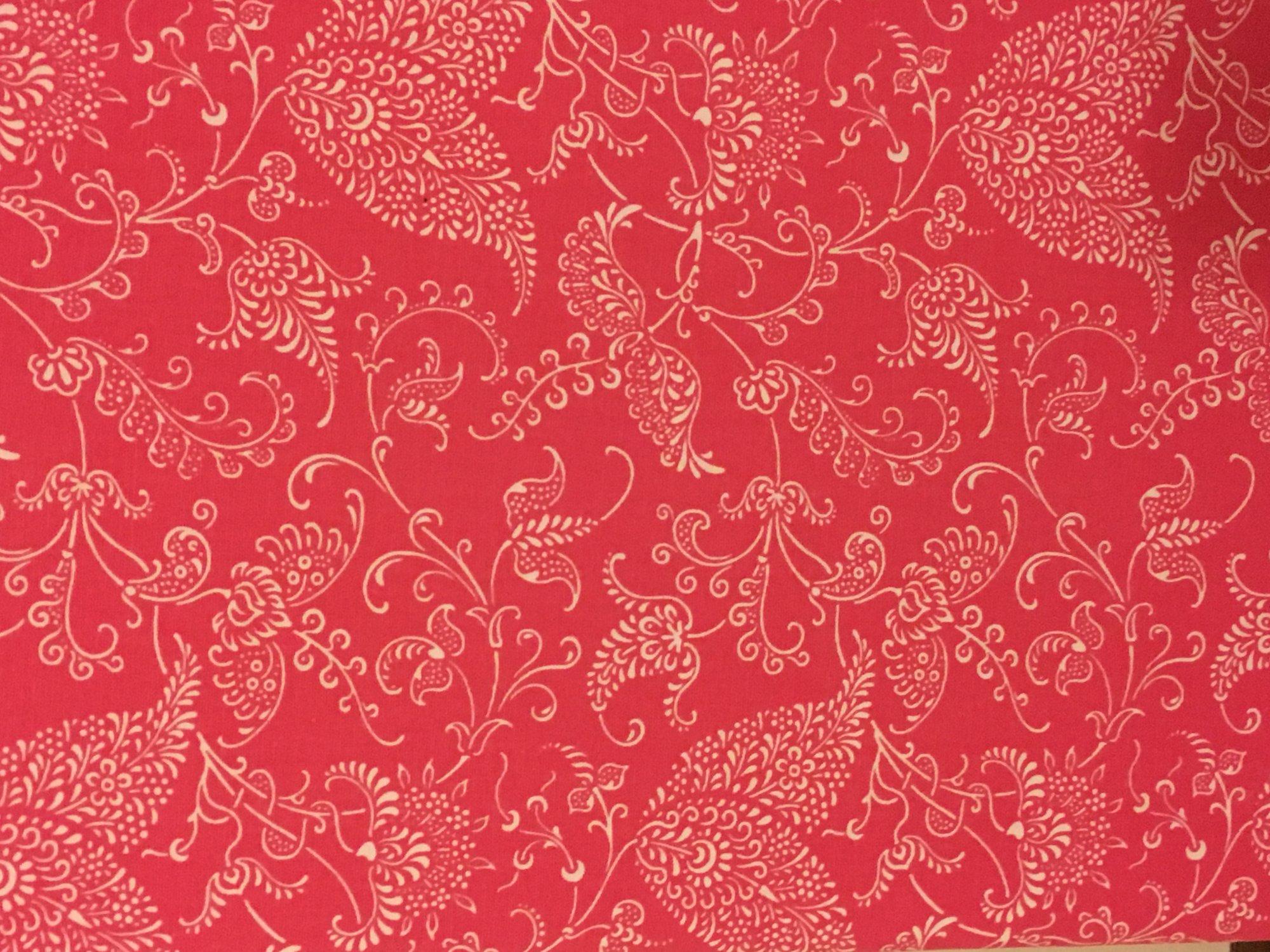 SQUARE BOARD - BRIGHTS Click for more fabric options