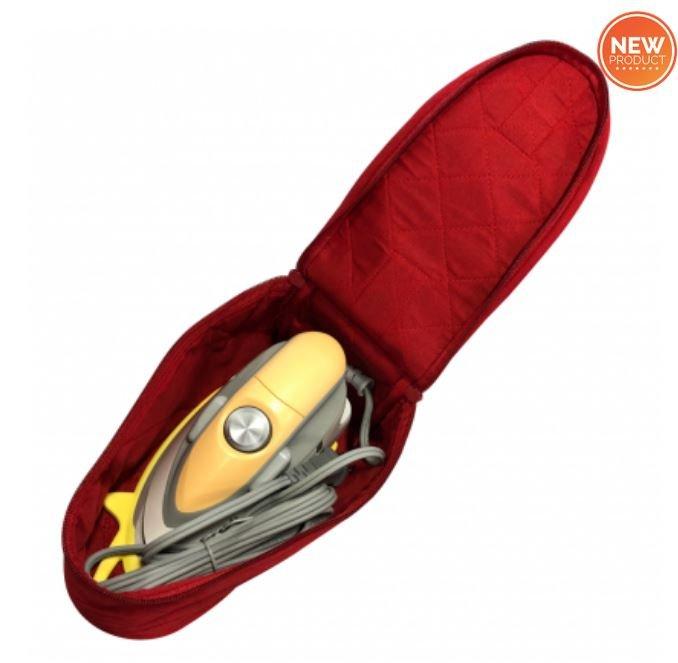 Yazzii - Iron Storage Case Large - Red